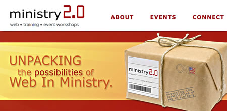 Ministry 2.0