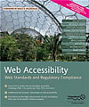 Web Accessibility - book cover