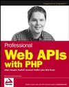 Web APIs with PHP