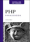 PHP Phrasebook